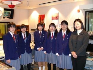 武岡台高等学校